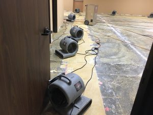 Water Damage Hiram GA