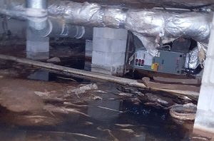 Water Damage Restoration Acworth GA