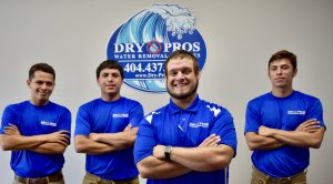 Water Removal Experts Austell GA