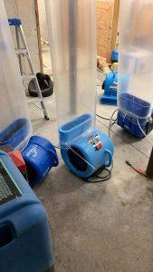 Water Damage Cleanup Atlanta GA