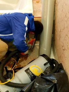 Water Damage Repair Atlanta GA